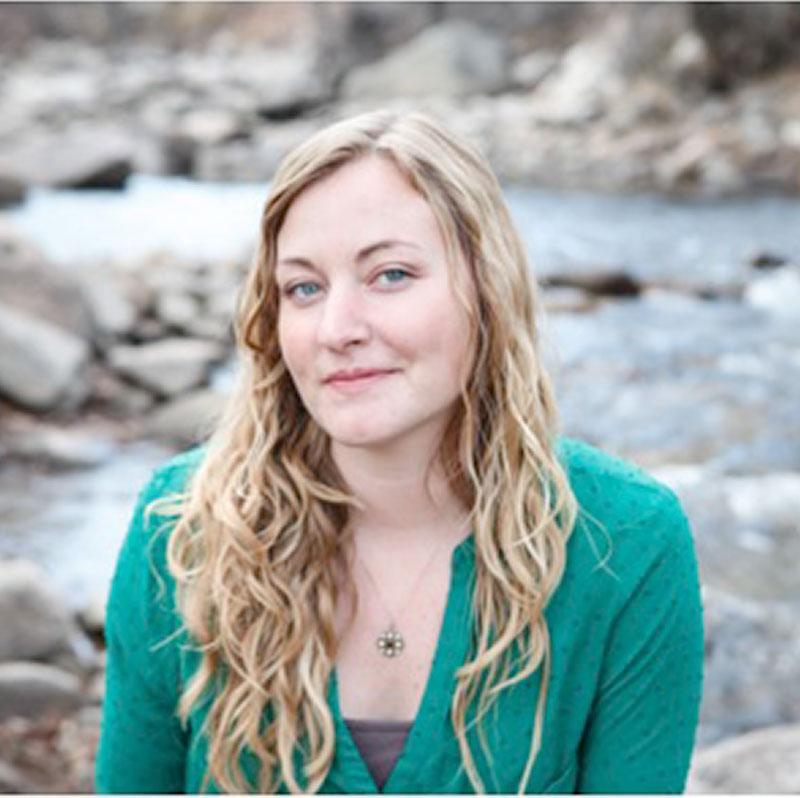 Katie Markley, MA, LPC