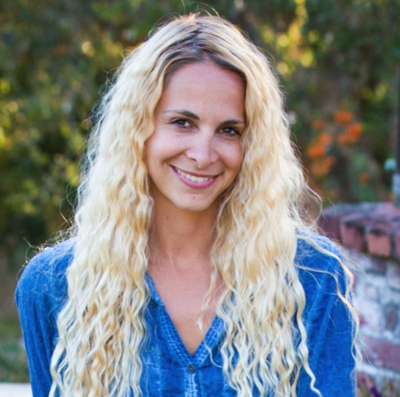 Krista Rhinehart, PhD, MA, MFT
