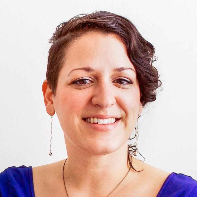 Jennifer Fernández, PhD