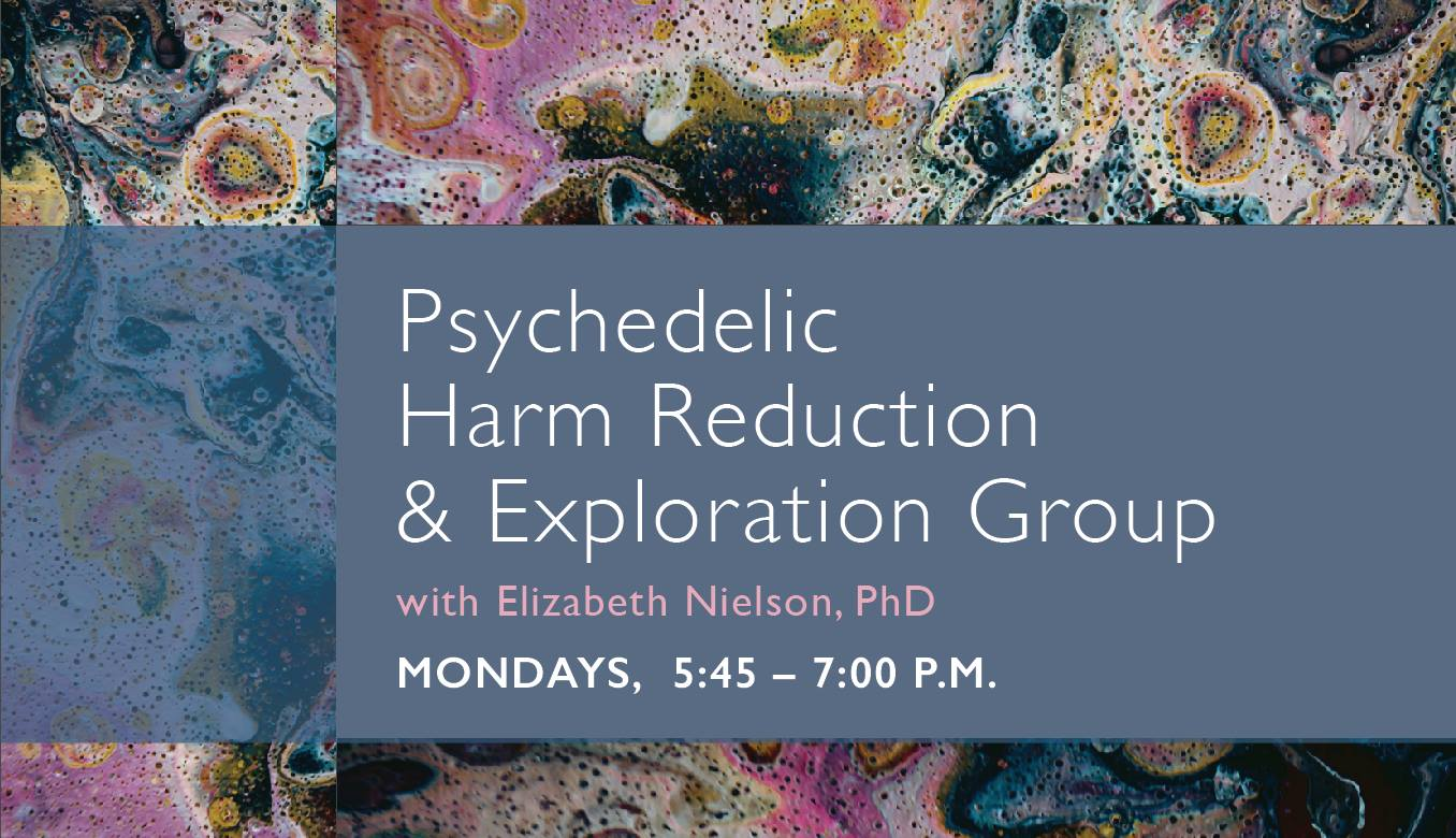 Psychedelic Harm Reduction and Exploration Group (New York, NY)