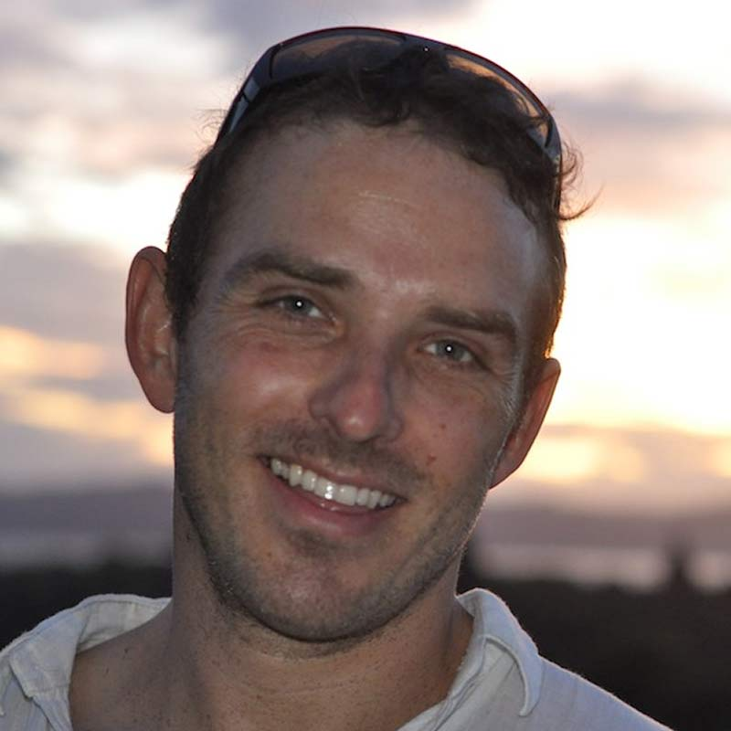 Alex Theberge, LMFT