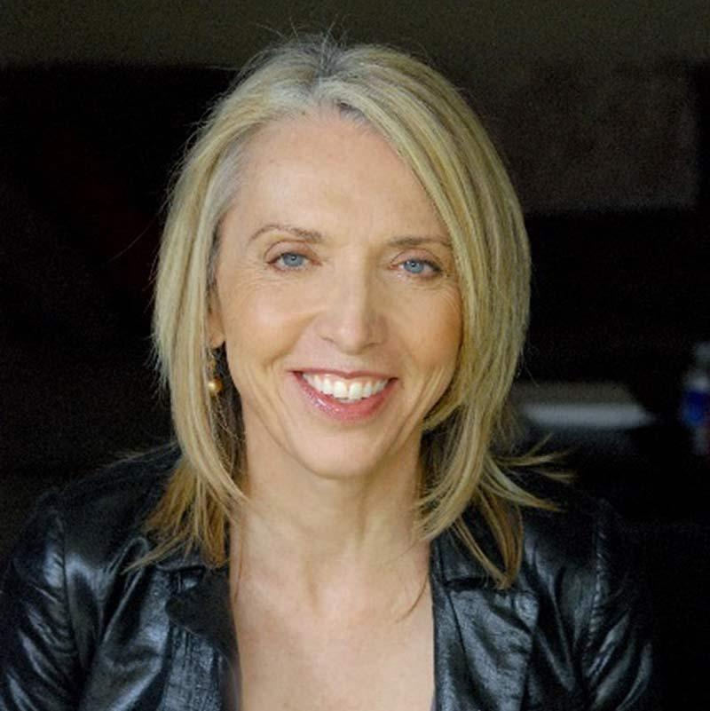 Catherine Auman, LMFT