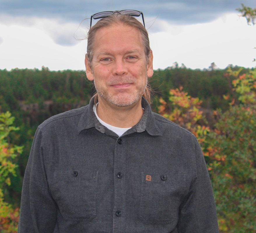 Stephen Taylor, DNP, PMHNP-BC