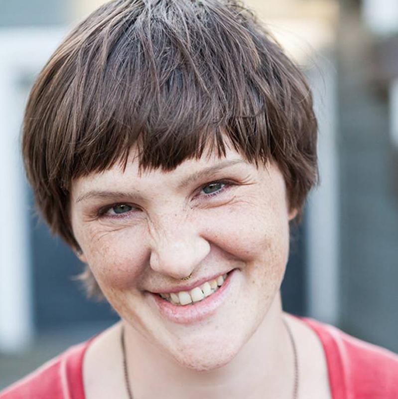 Zoe Hippel, RN, BSN