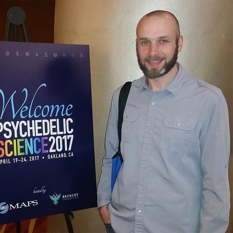 Geoff Bathje, PhD