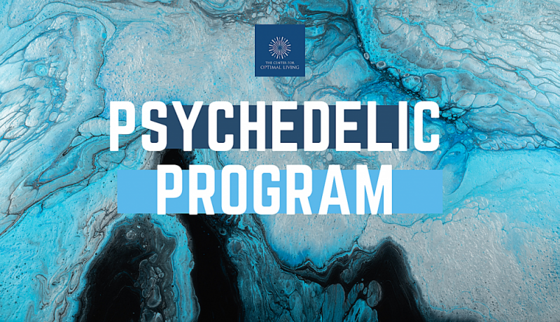 Psychedelic Education and Continuing Care Program
