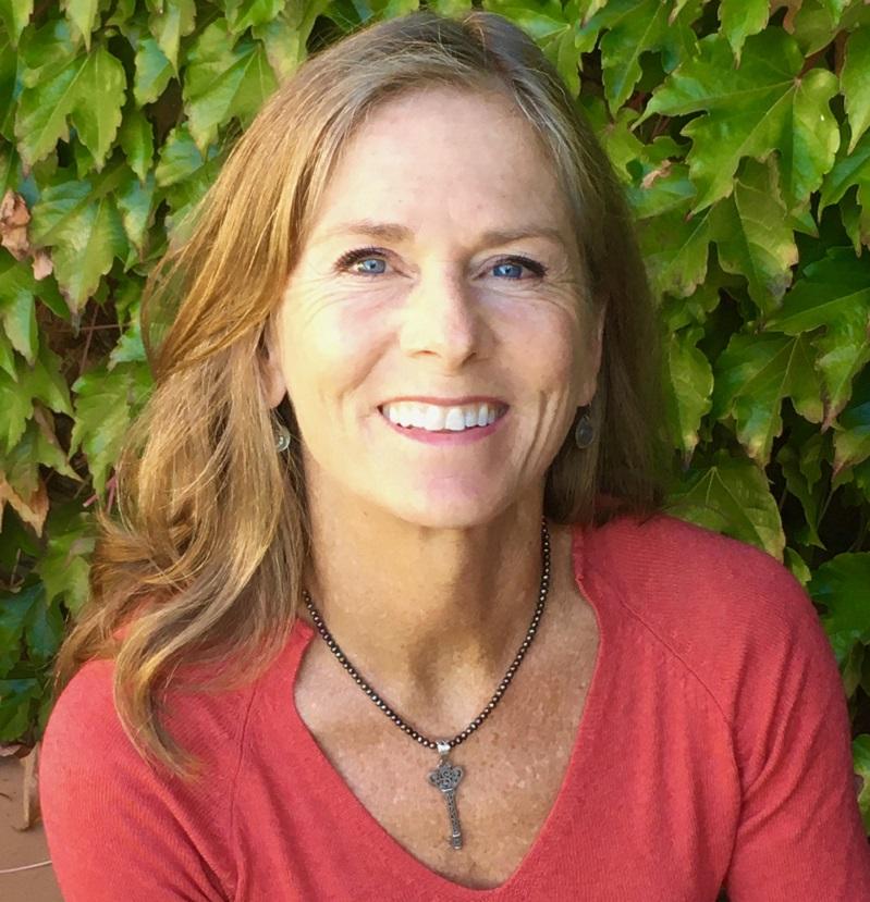 Jennifer Allen, MS, LMFT, ATR-BC