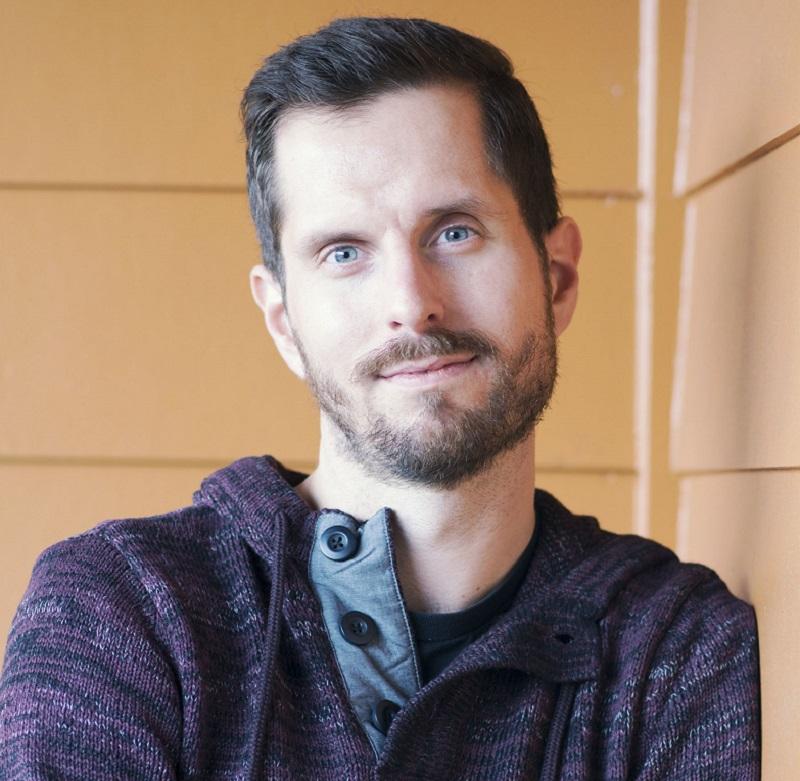 David Hayden, MA