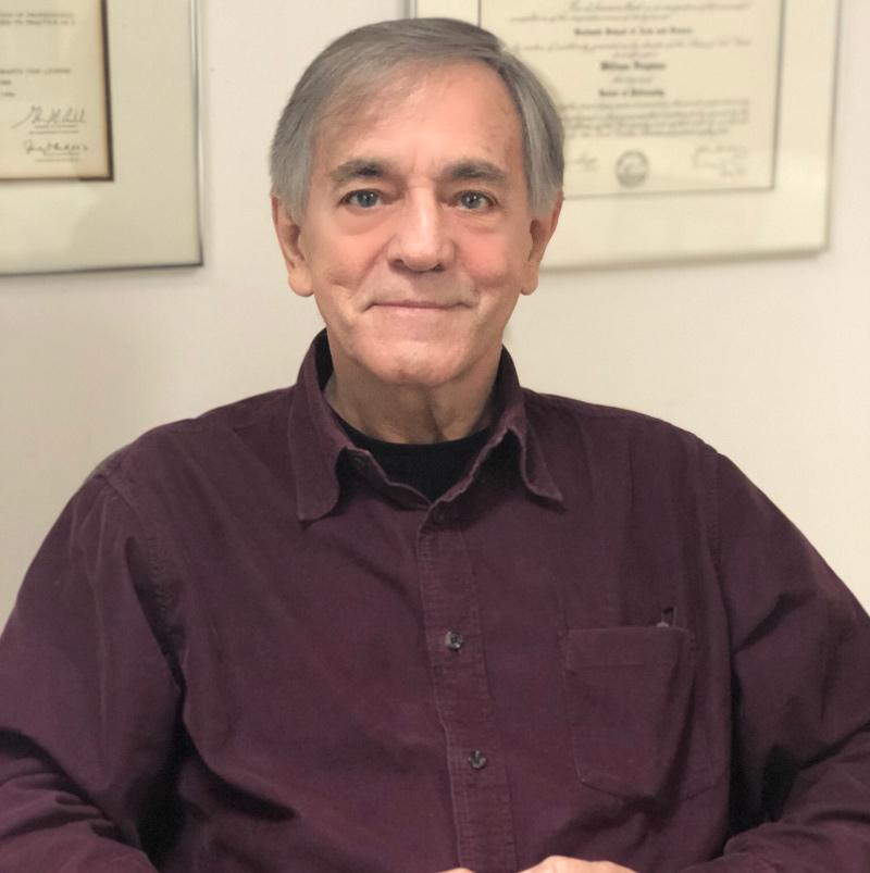 William Vingiano, Ph.D.
