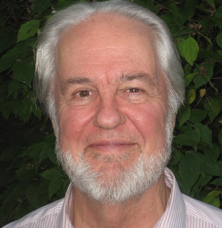 John C. Rhead, PhD