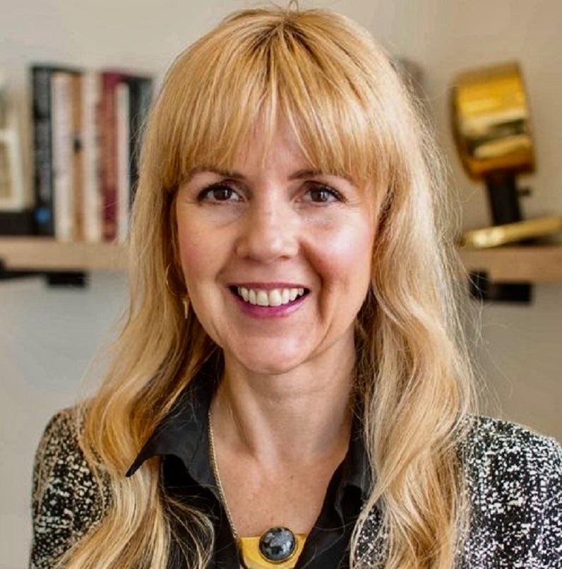 Laura Merritt, LCSW