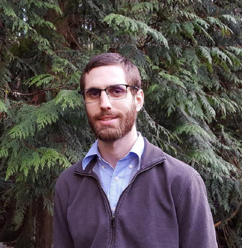 Nathaniel Schmidt DNP, ARNP, PMHNP-BC