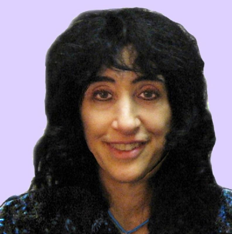 Laurie Greenberg, PhD
