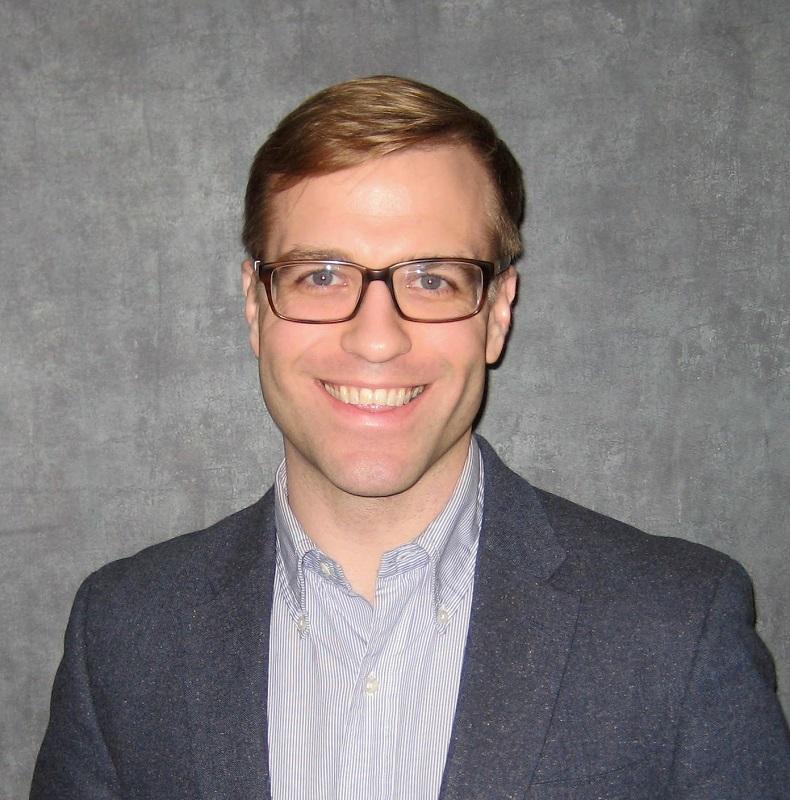 Alex Belser, PhD