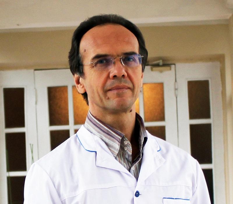 Vladislav Matrenitsky, MD, PhD