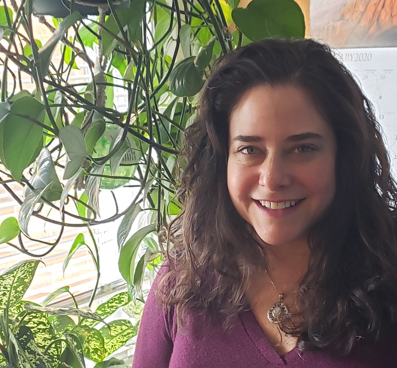 Jennifer Simon, MSSA, LISW-S