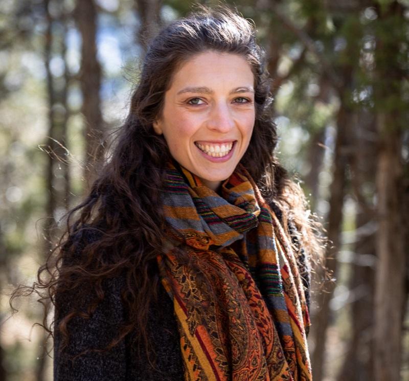 Aviva Bannerman, LPC