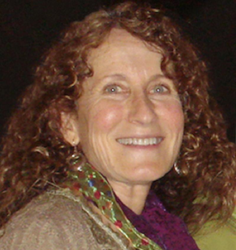 Esther Goldberg, MS, LPC