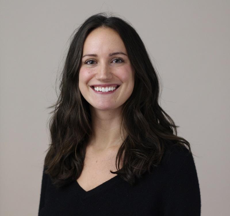 Taryn Schiff, LLMSW