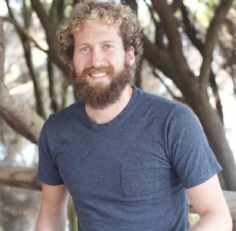 Tobias Penno, MSW
