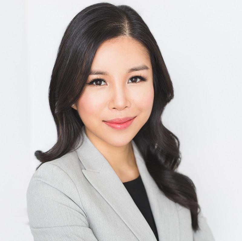 Angela Leong BA, MA, RCC