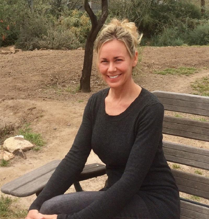 Erica Saunders, LMSW