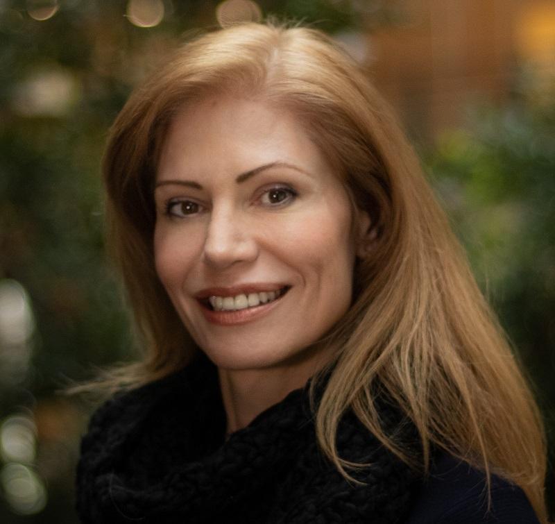 Andrea Araujo, PhD, RCC