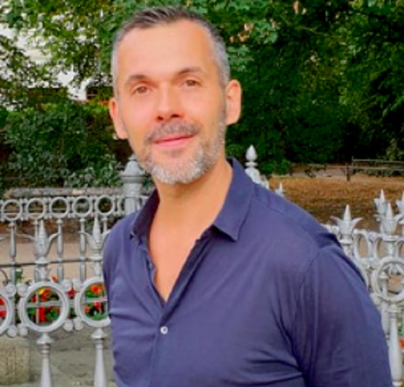 Alexandre Winkler, RSHom