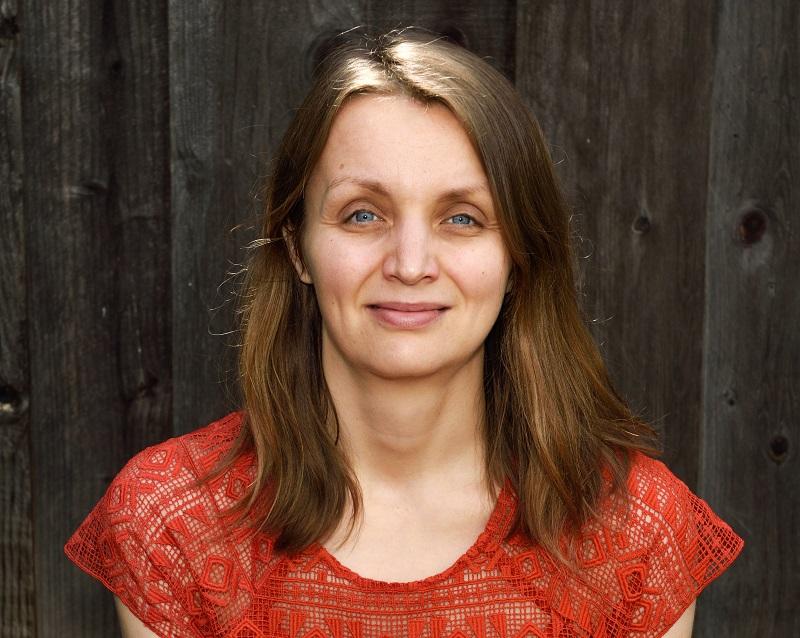 Nadia Vulfovich, LMFT