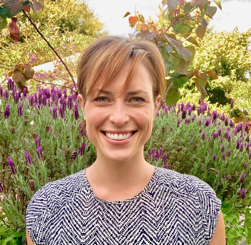 Kelsey Laird, PhD