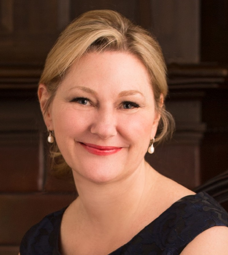 Suzanne Pratt, LCSW