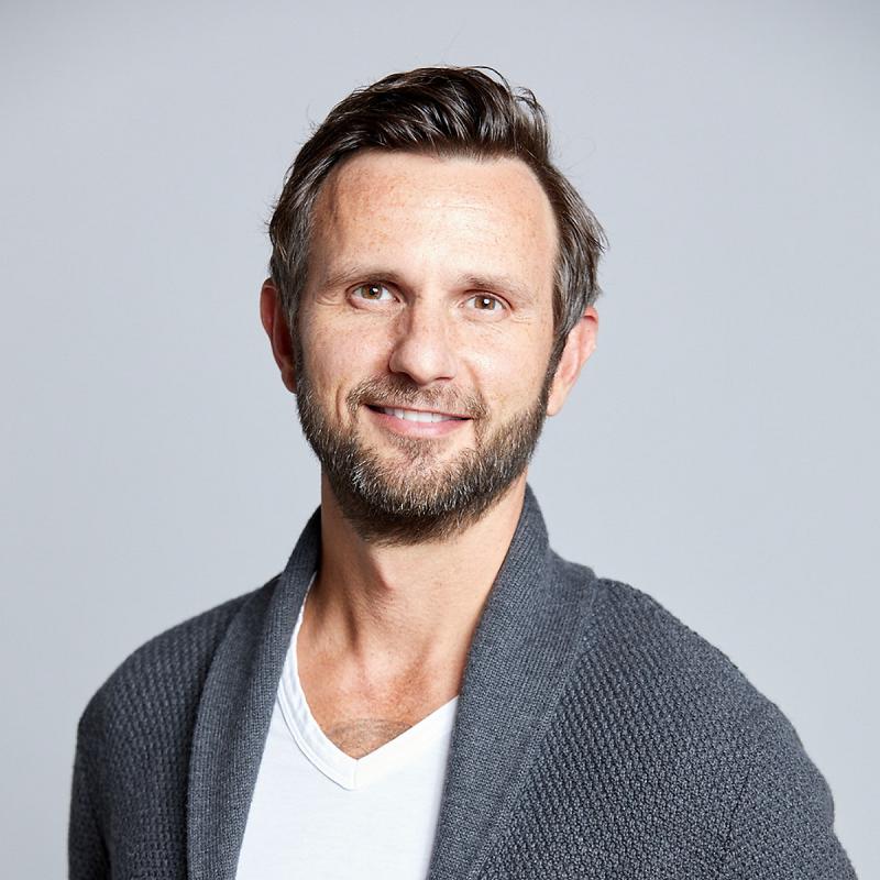Nicholas Brüss, EdD, LMFT
