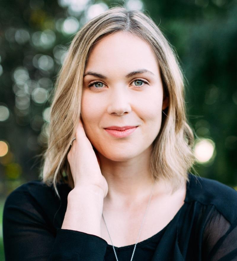 Kirsten Noack, MSc, RCC