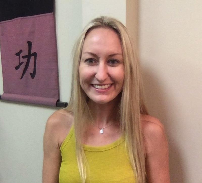 Nicki Wharton, LCSW