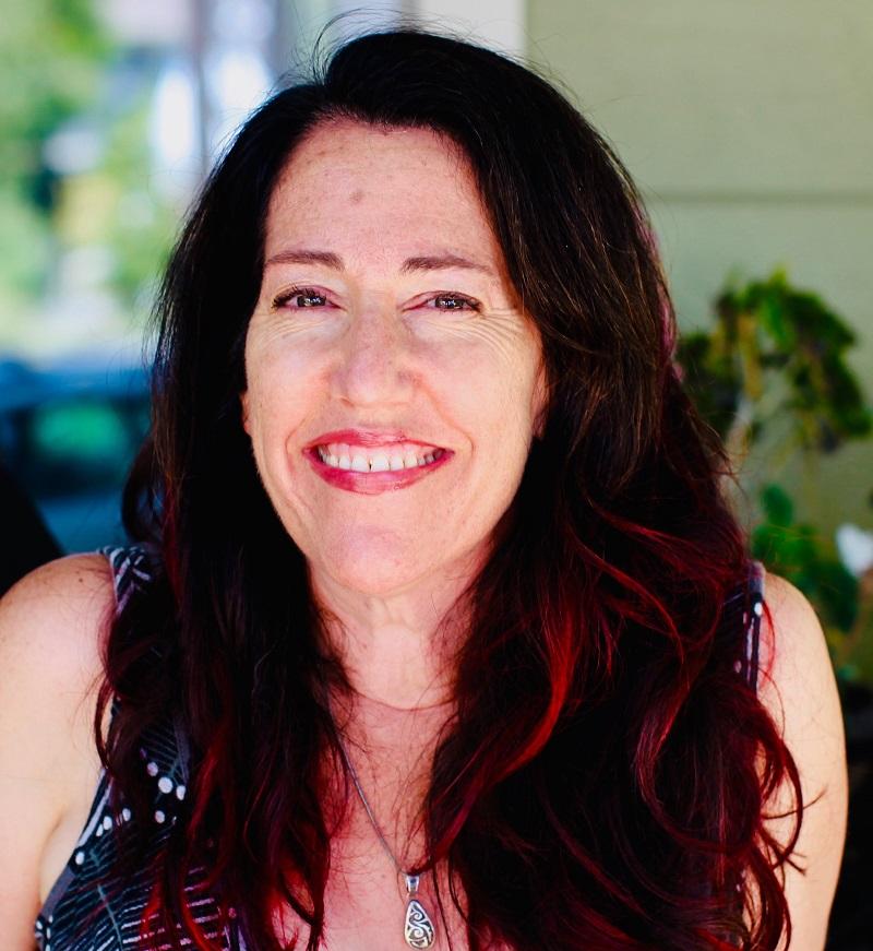 Celeste Monnette, LCSW