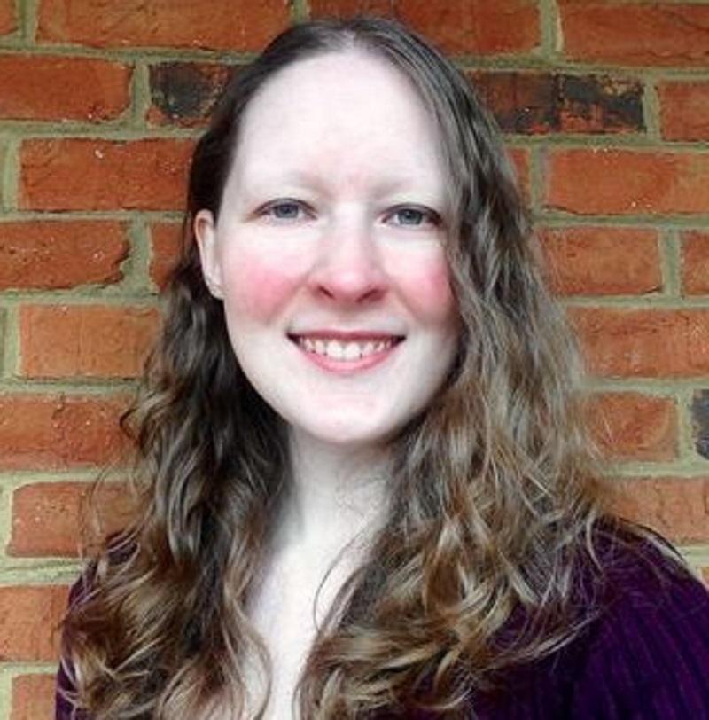 Brooke Markwell, MEd