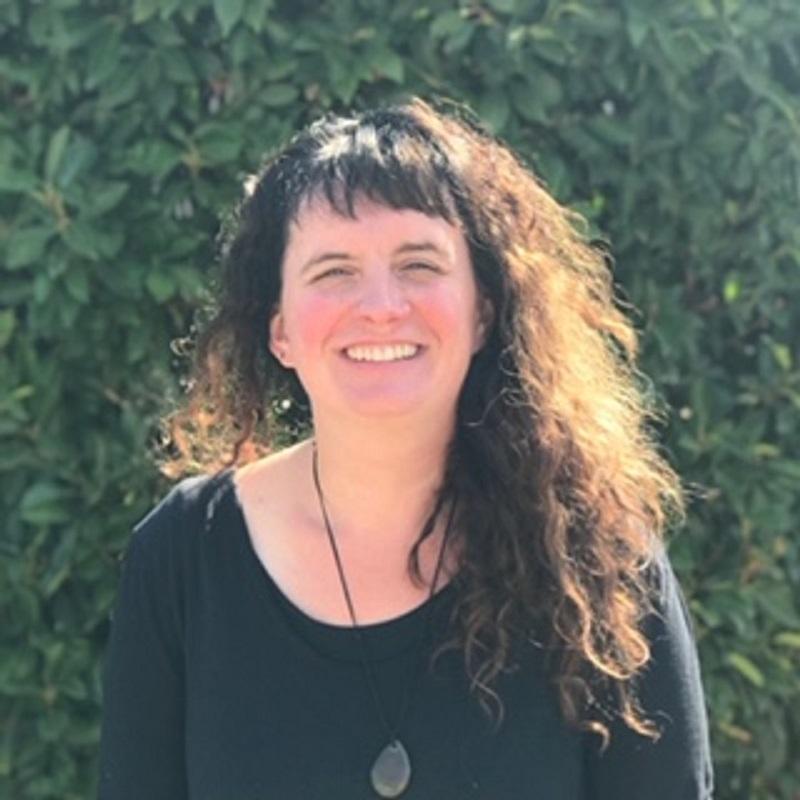 McKenzie Casad, MSW, LCSW