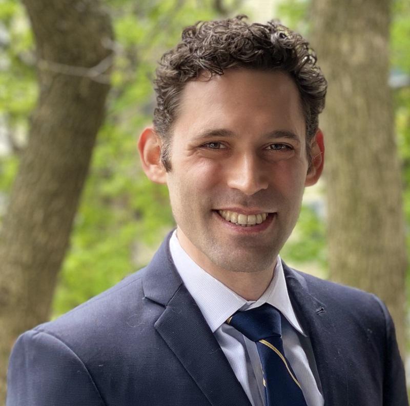 Michael Alpert, MD